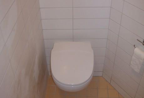 Badeværelse København V