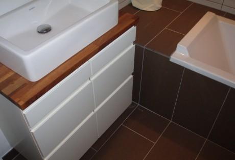 Badeværelse Hellerup